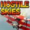 Hostile Skies