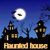 Haunted house. Find objec...