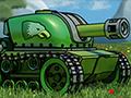 S.W.A.T. Tank