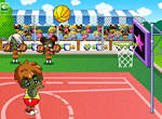 Basketball penalty
