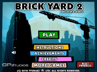 Brick Yard 2
