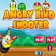 Angry Bird Shooter