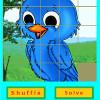 Bird Jigsaw