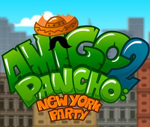 Amico Pancho 2