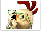 Chicken Little Memory Gam...