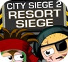 City Siege 2: Resort Sieg...