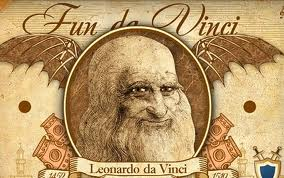 Fun Da Vinci
