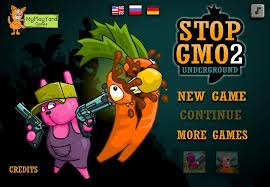 Stop GMO 2