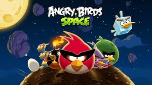 Angry Birds Spa...