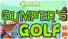Kabillion Pet Alien Gumper's Golf