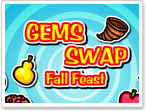 Gem Swaps Fall Feast
