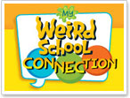 Awesome Adventures: My Weird School Connection