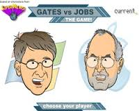 Gates Vs Jobs