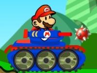 Mario Tank Adventure