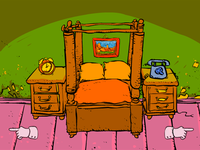 """The Great Bedroom E..."