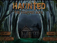Haunted Trapped Soul