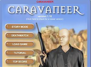 Caravaneer