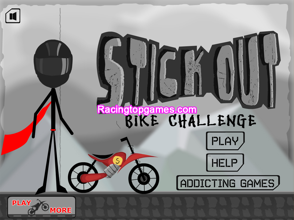 Bike Challenge Racing