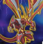 Bakugan – Power assault