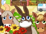 Cute Horse Hospital