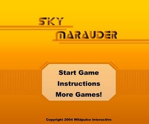Sky Marauder