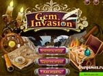 Gem Invasion