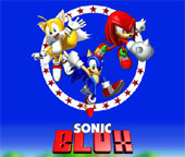 Sonic Blox