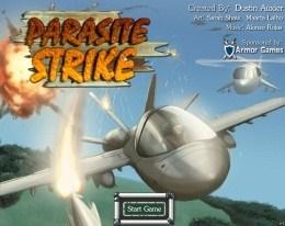 Parasite Strike