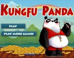 Kungfu Panda Run