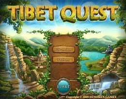 Tibet Quest