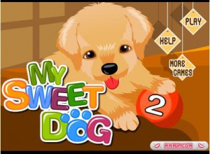 My sweet dog 2