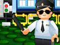 Brick Builder: Police Edi...