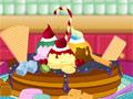 Pancake Dress Up