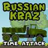 Russian KRAZ 3: Time Atta...