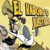 El Kabong's justice