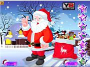 Santa Special Christmas