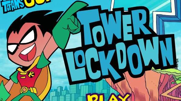 Tower Lockdown