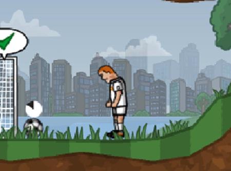 Soccer balls-2: New Level...
