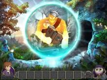 Elementals. Magic key
