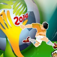 Penalty World Cup Brazil