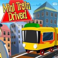 Mini Train Driver