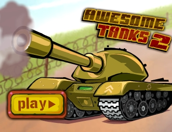 Awesome Tanks 2.