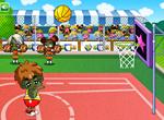 Basketball penalty