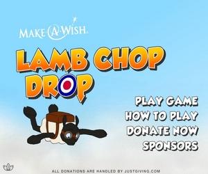 Lamb Chop Drop
