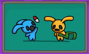 Acid Bunny2