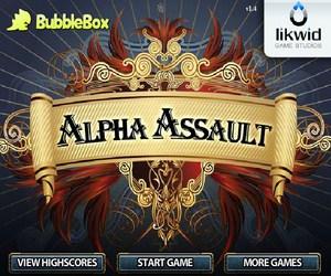 Alpha Assault