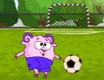 Barash Learns Football