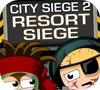 City Siege 2: Resort Sieg...
