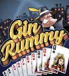 Gin Rummy.
