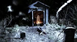 Supernatural. Devils gate